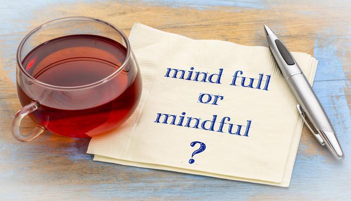 Mind full or mindful | DNAfit Blog