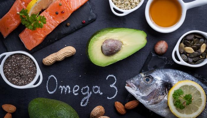 Omega-3 foods | DNAfit Blog