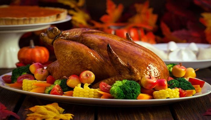 Roast chicken with veggies | DNAfit Blog