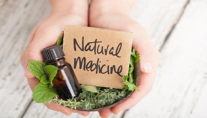 Herbs in a bowl | DNAfit Blog