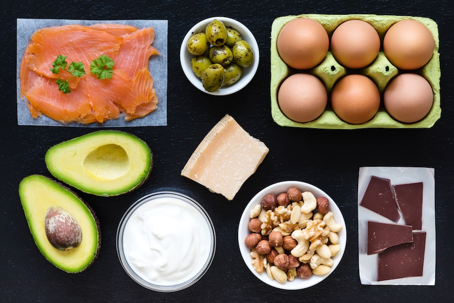 High fat foods | DNAfit Blog