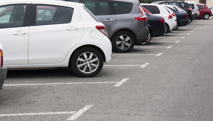 Cars parked   DNAfit Blog