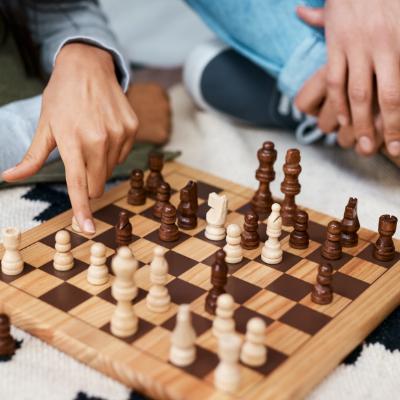 Chess – 1