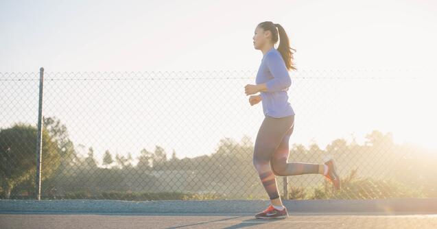 How to train with a genetically low VO2 max
