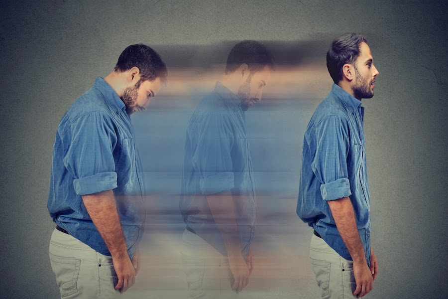 Man through weight loss journey | DNAfit