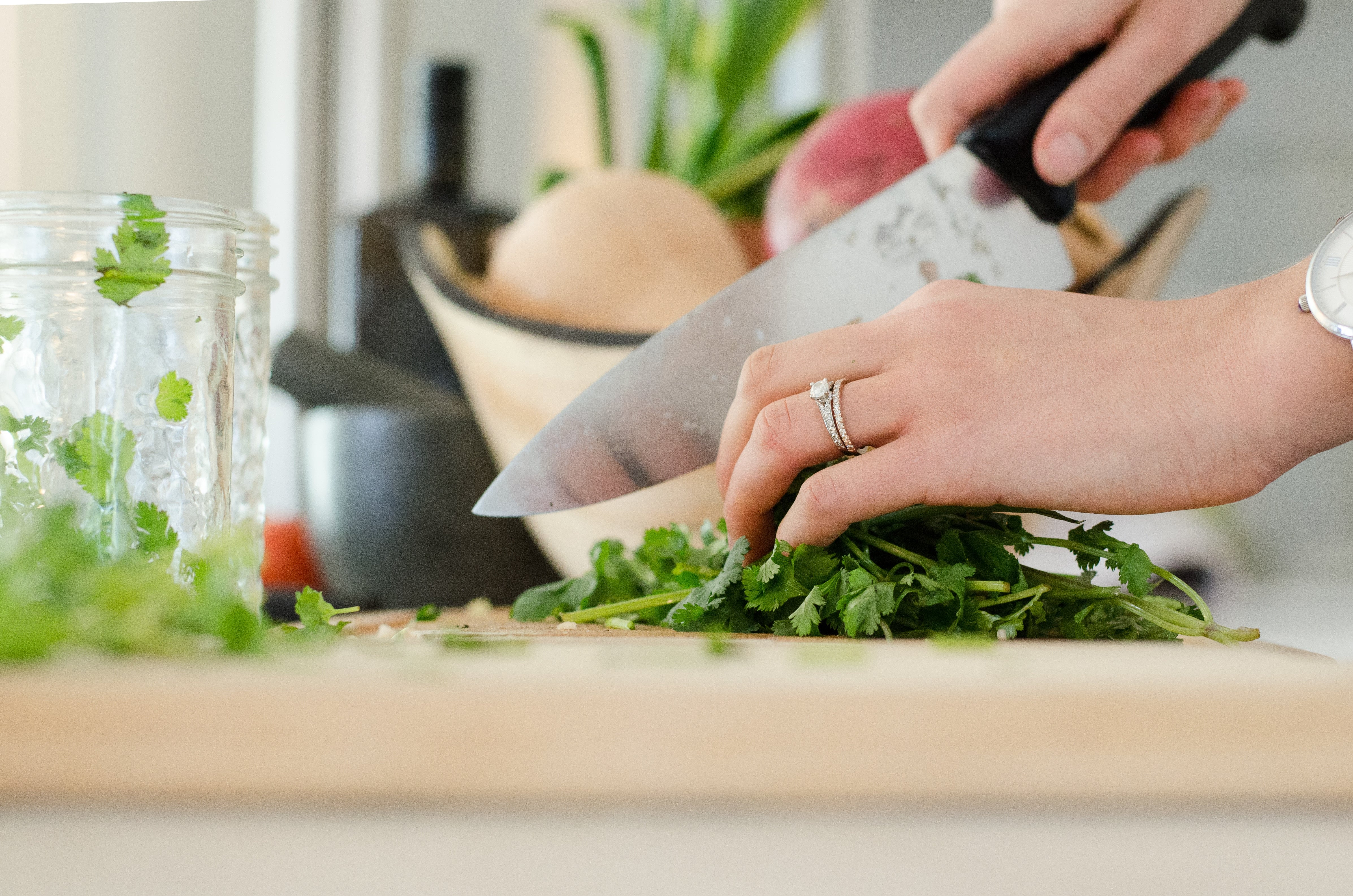 9 Healthy Recipes for Busy People-min