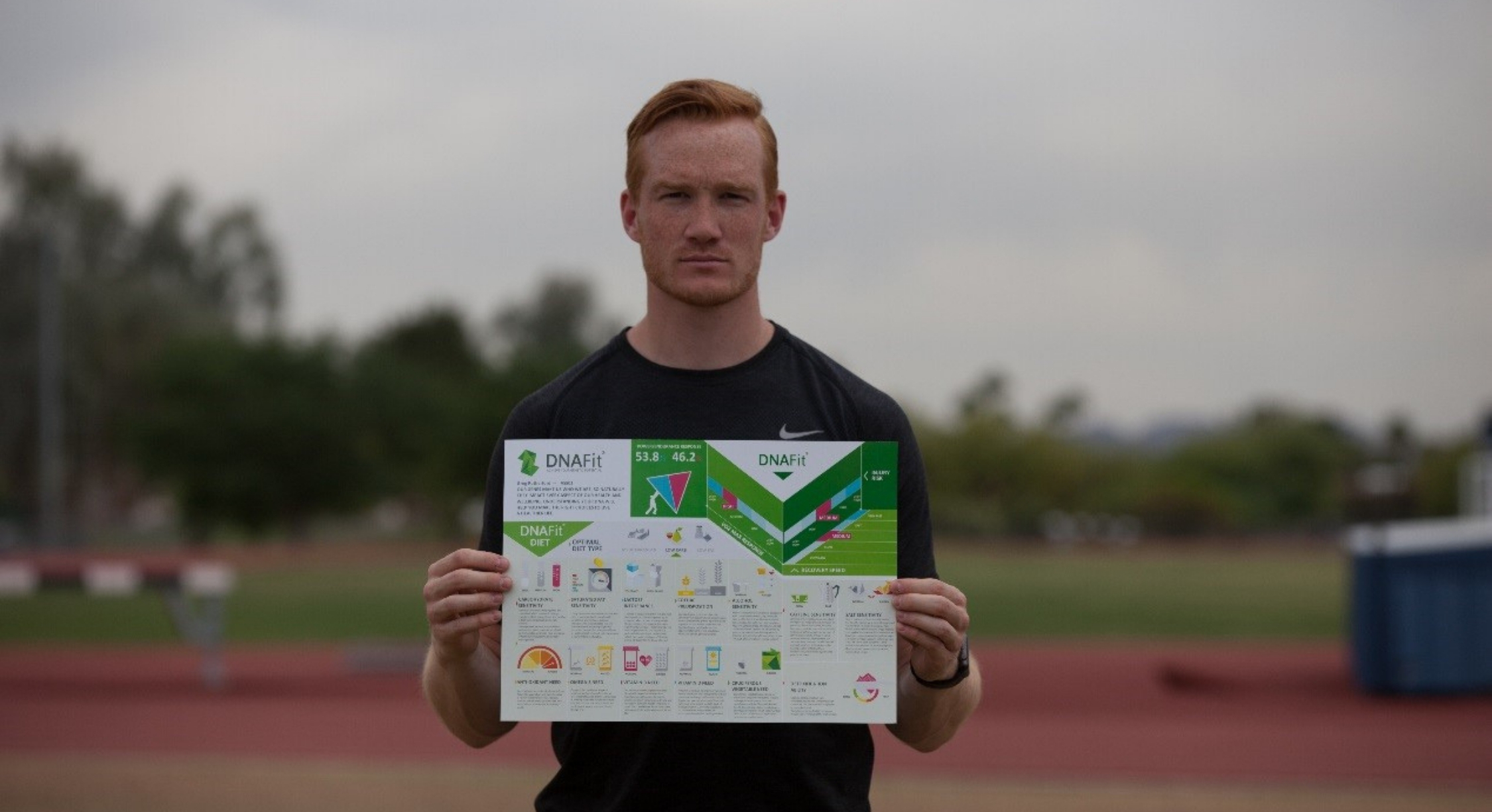 A day in the life of an athlete - Greg Rutherford