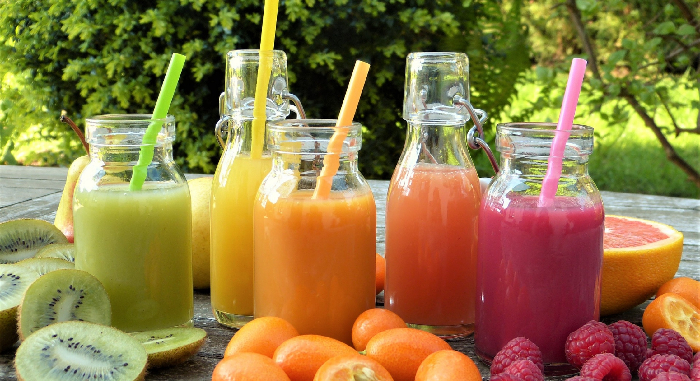 Juice cleanses and detoxes - do they work