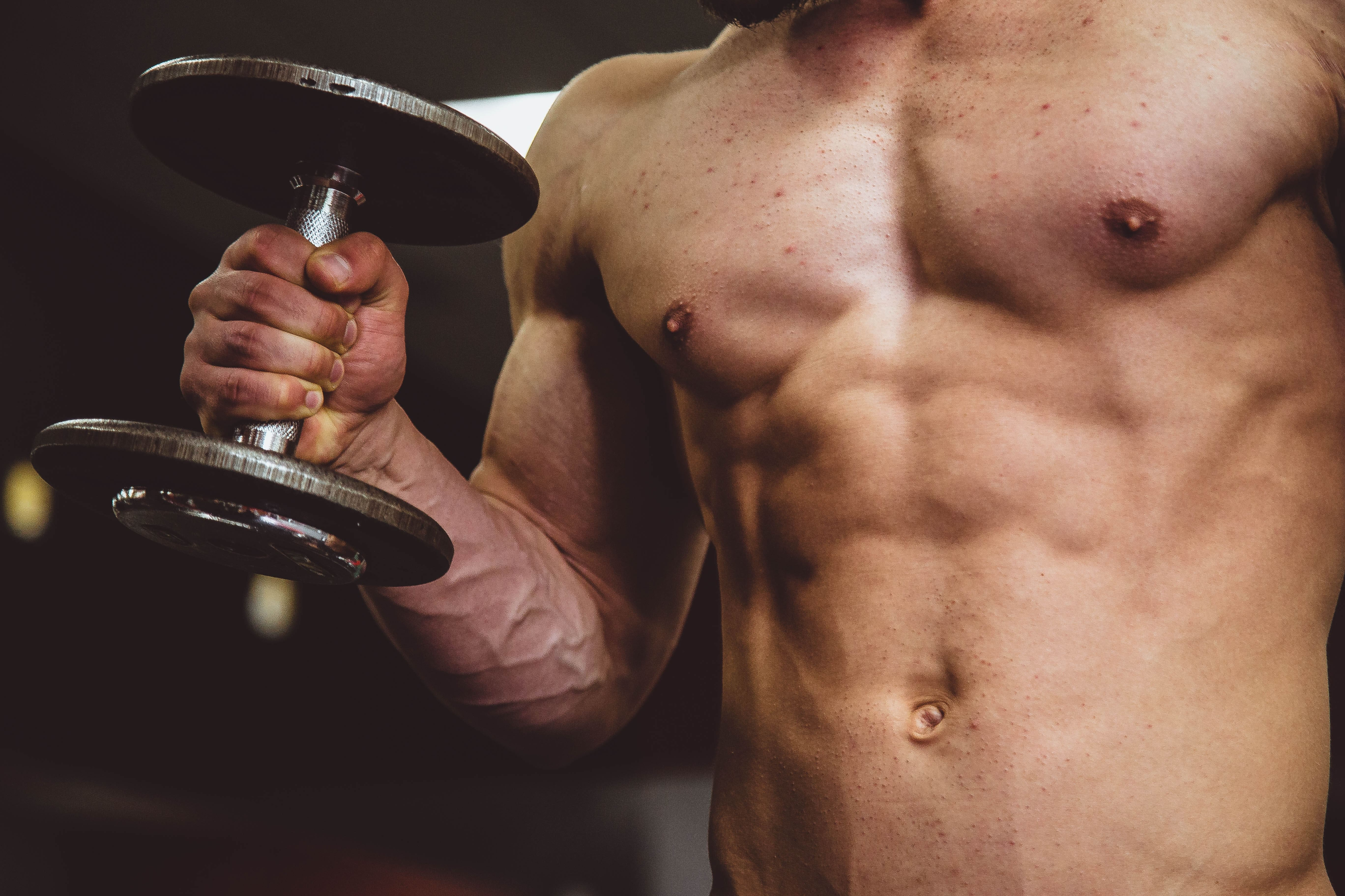 Optimise your strength training-min