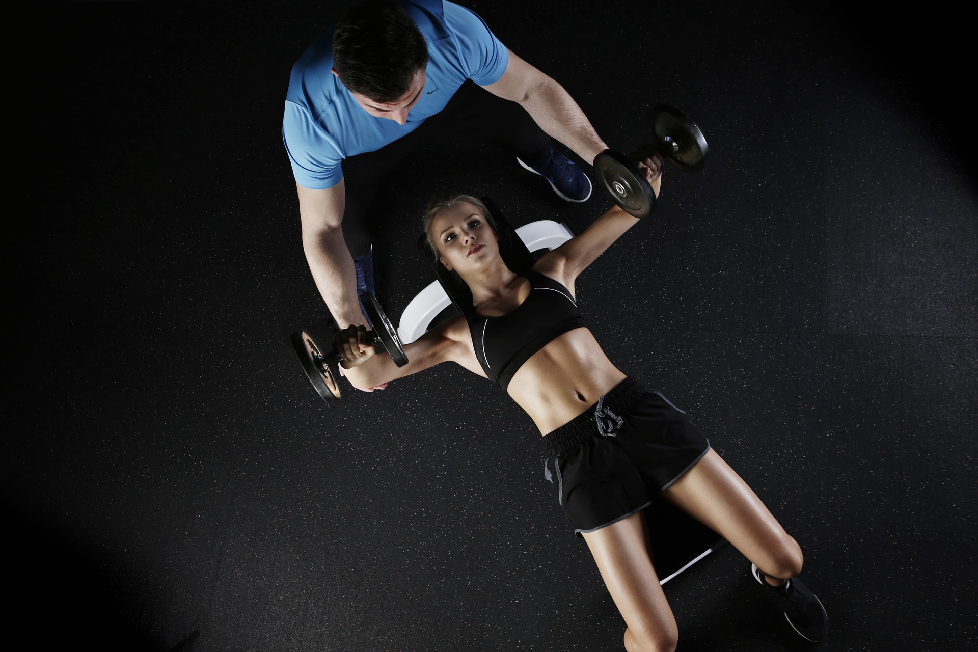 What is total body resistence training